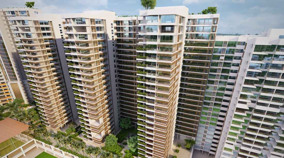 Lodha Mira Road Launch