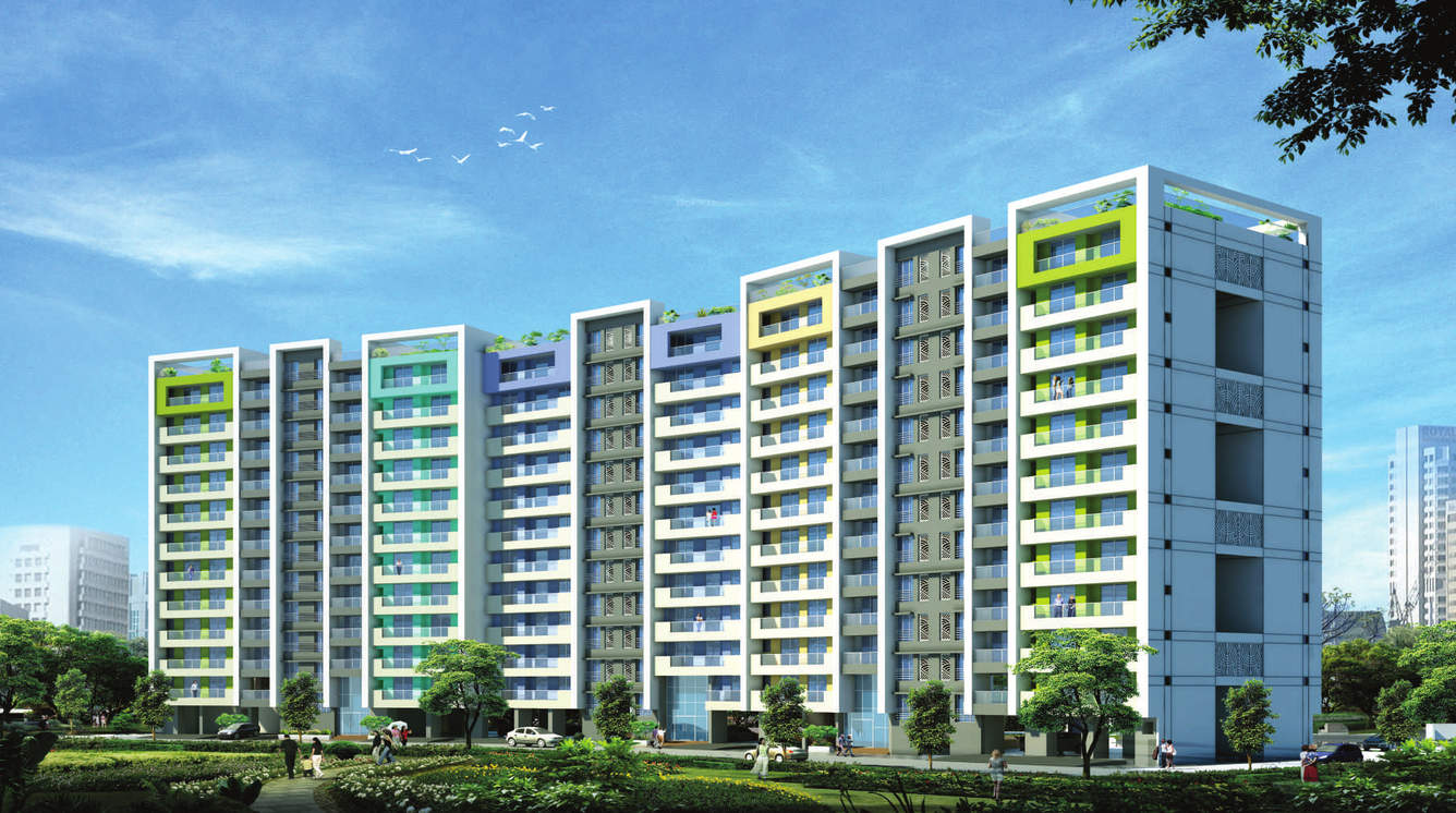 Spenta New launch Project in Andheri